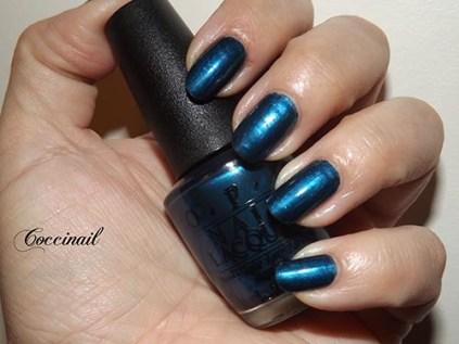 Unforgretably Blue - OPI