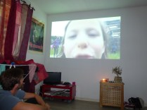 Projection film Morgane (1)