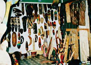 Mercato di Ocho Rios