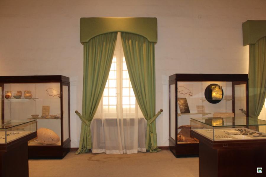 Museo archeologia a Gozo