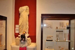 Museo archeologico Gozo