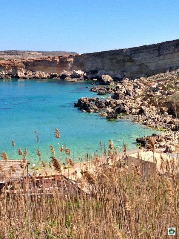 mare panorama Malta