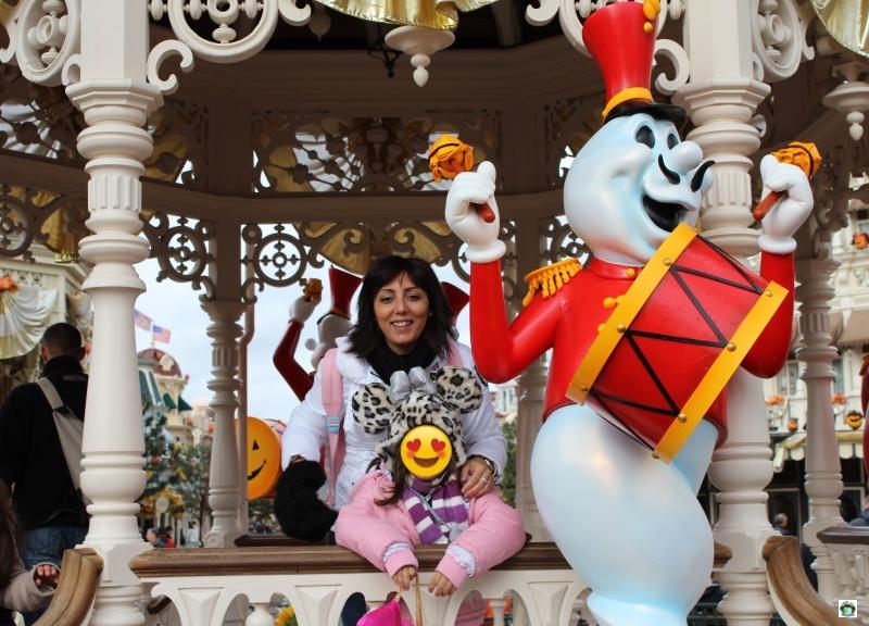 Disneyland Paris costo