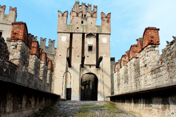 Castello scaligero di Sirmione
