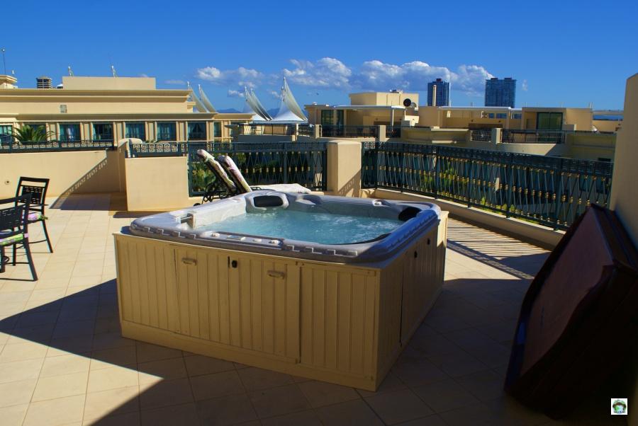 Dove dormire nella Gold Coast Australia