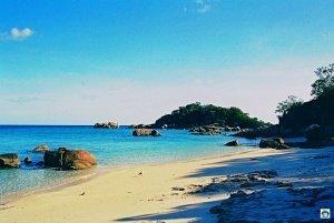 Lizard Island spiaggia mare