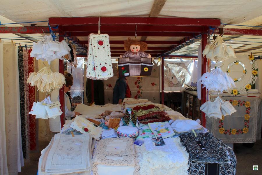 Il mercato di Marsaxlokk