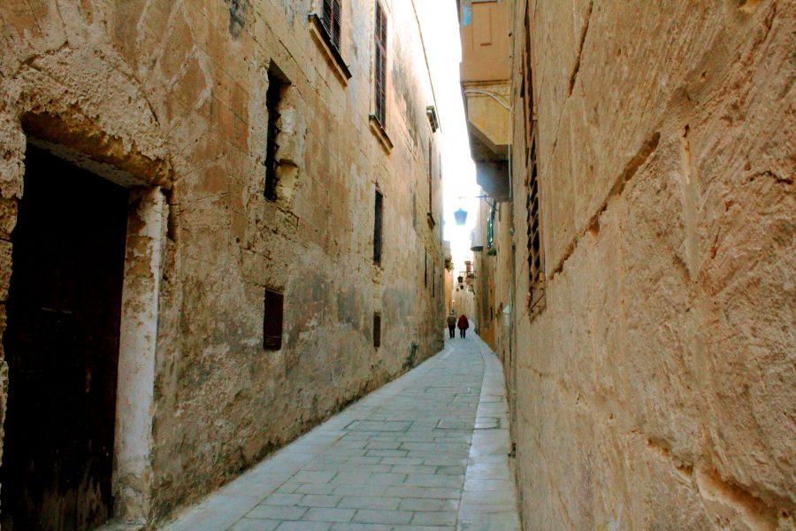 Festival dei colori a Malta
