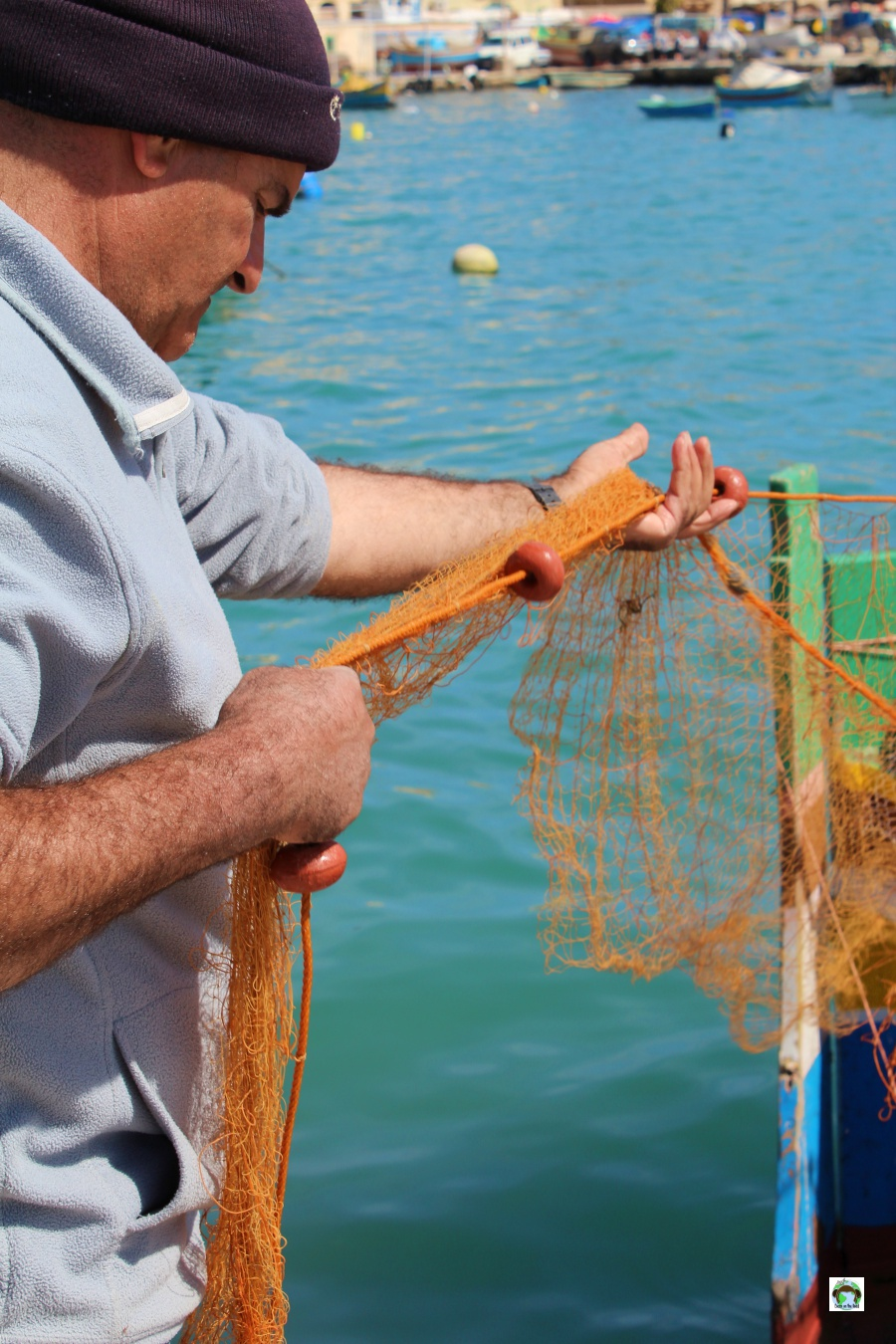 Pescatore maltese