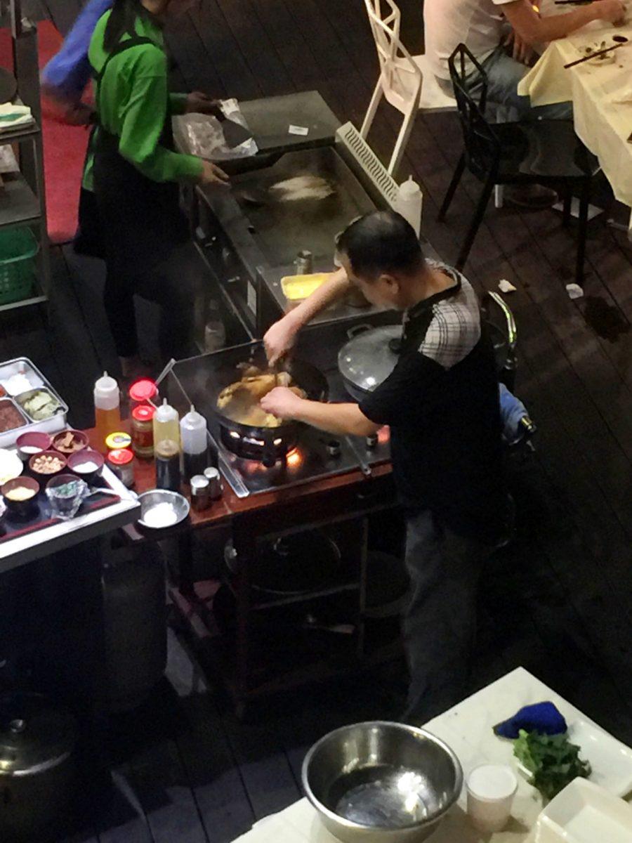 Cosa mangiare in Cina