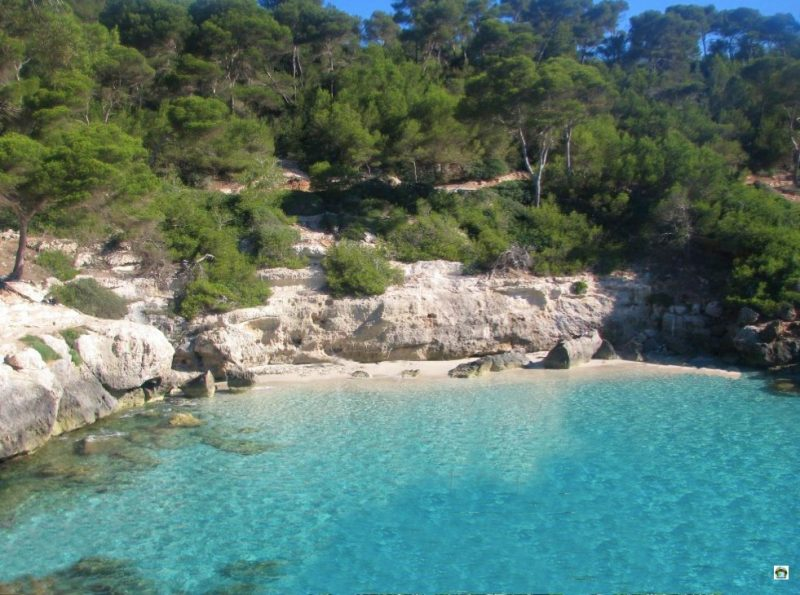 Minorca perla delle Baleari - Cocco on the road