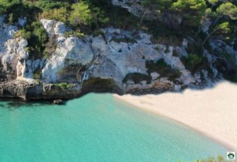 Minorca vacanze - Cocco on the road