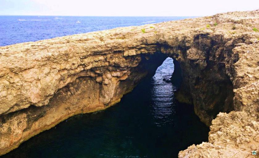 Coral Lagoon Malta