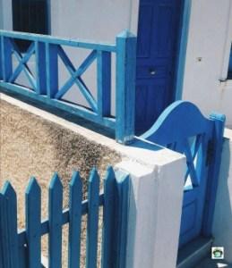 Vacanze a Santorini Consigli Hotel - Cocco on the road