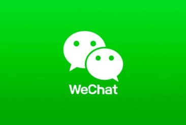 Logo WeChat - Cocco on the road