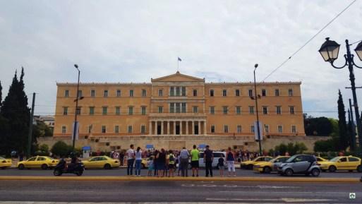 Cosa vedere ad Atene viaggi - Cocco on the road