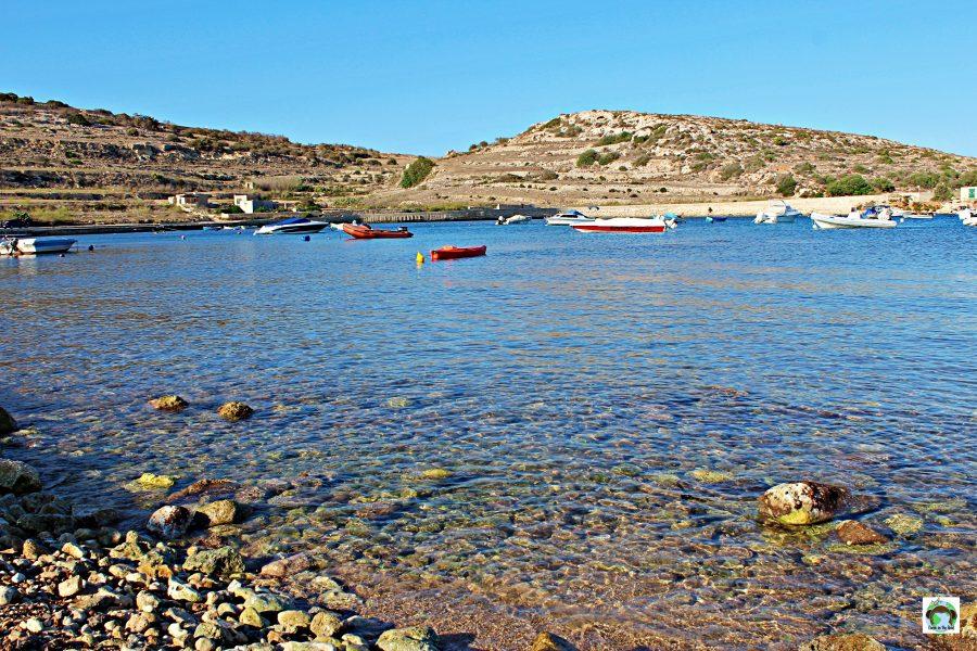 vacanza a Malta - Cocco on the road