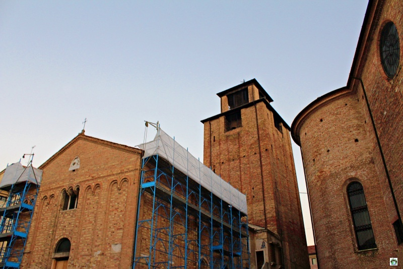 Chiesa di San Giovanni Battista Treviso