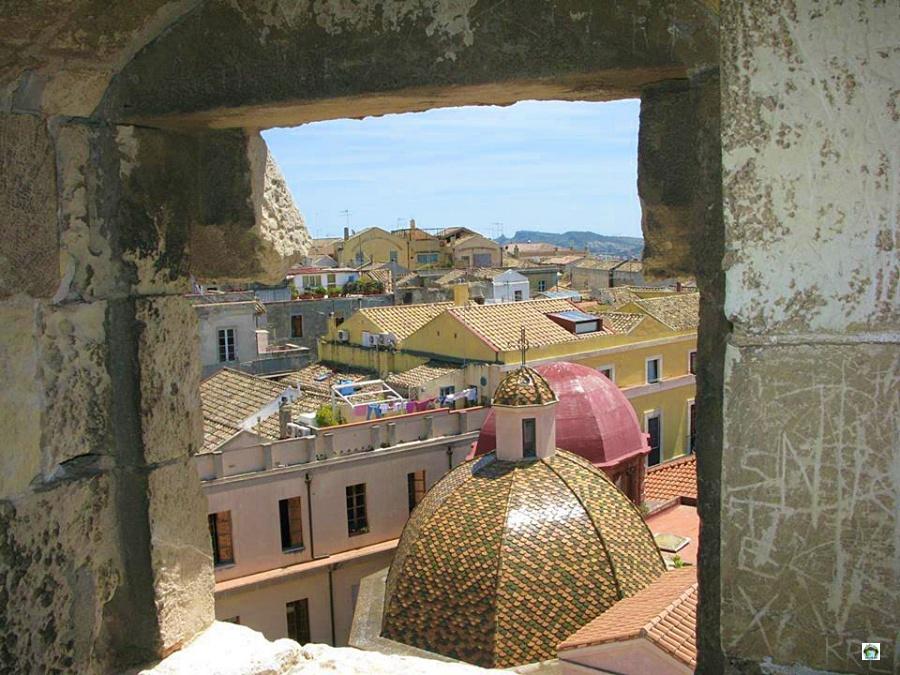 Cosa vedere a Cagliari Torre dell'Elefante