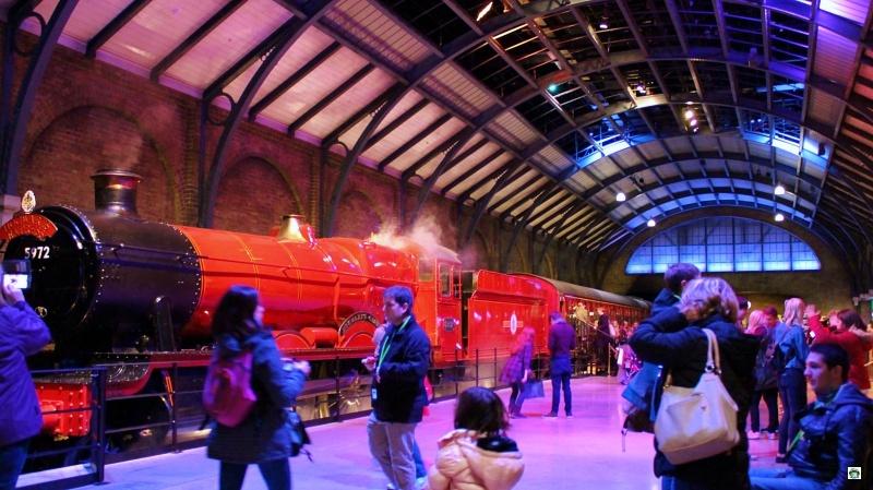 Harry Potter Studios Londra come prenotare biglietti