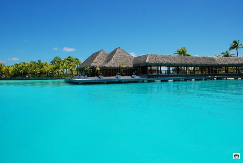 Un viaggio da sogno a Bora Bora Polinesia francese