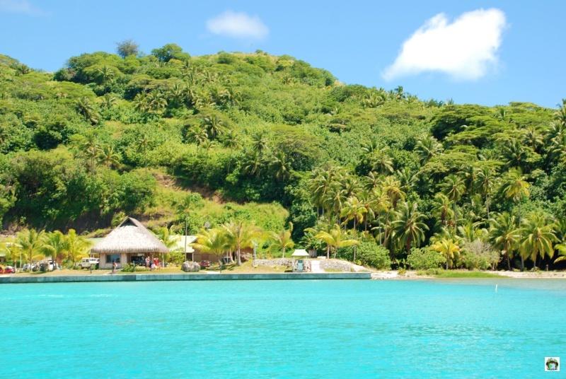 Cosa fare e vedere a Bora Bora