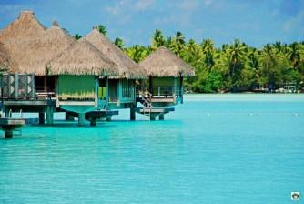 St.Regis Bora Bora Resort recensione