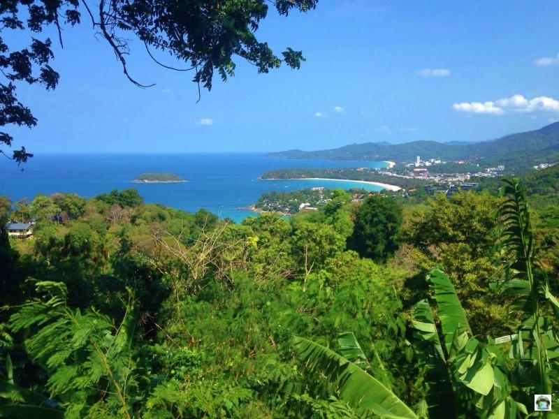 escursioni in Thailandia quando e dove farle