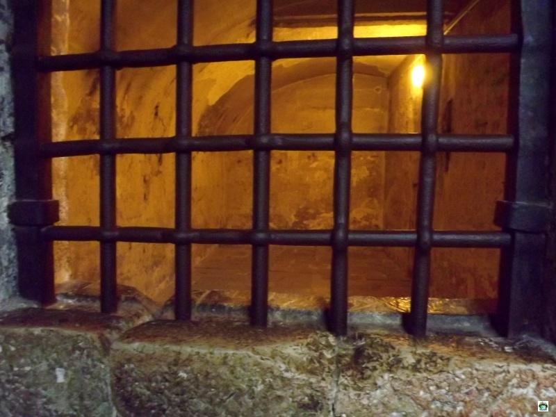 prigione palazzo ducale