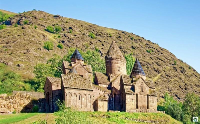 Cosa vedere in Armenia villaggio Areni