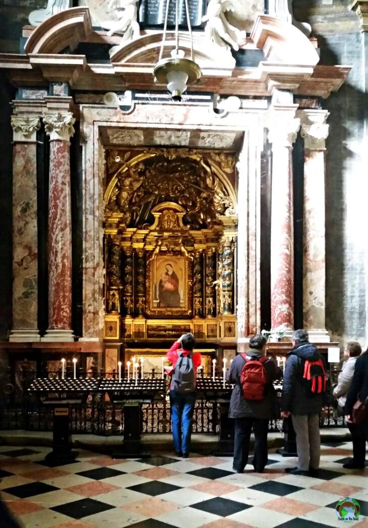 La cattedrale di Cremona
