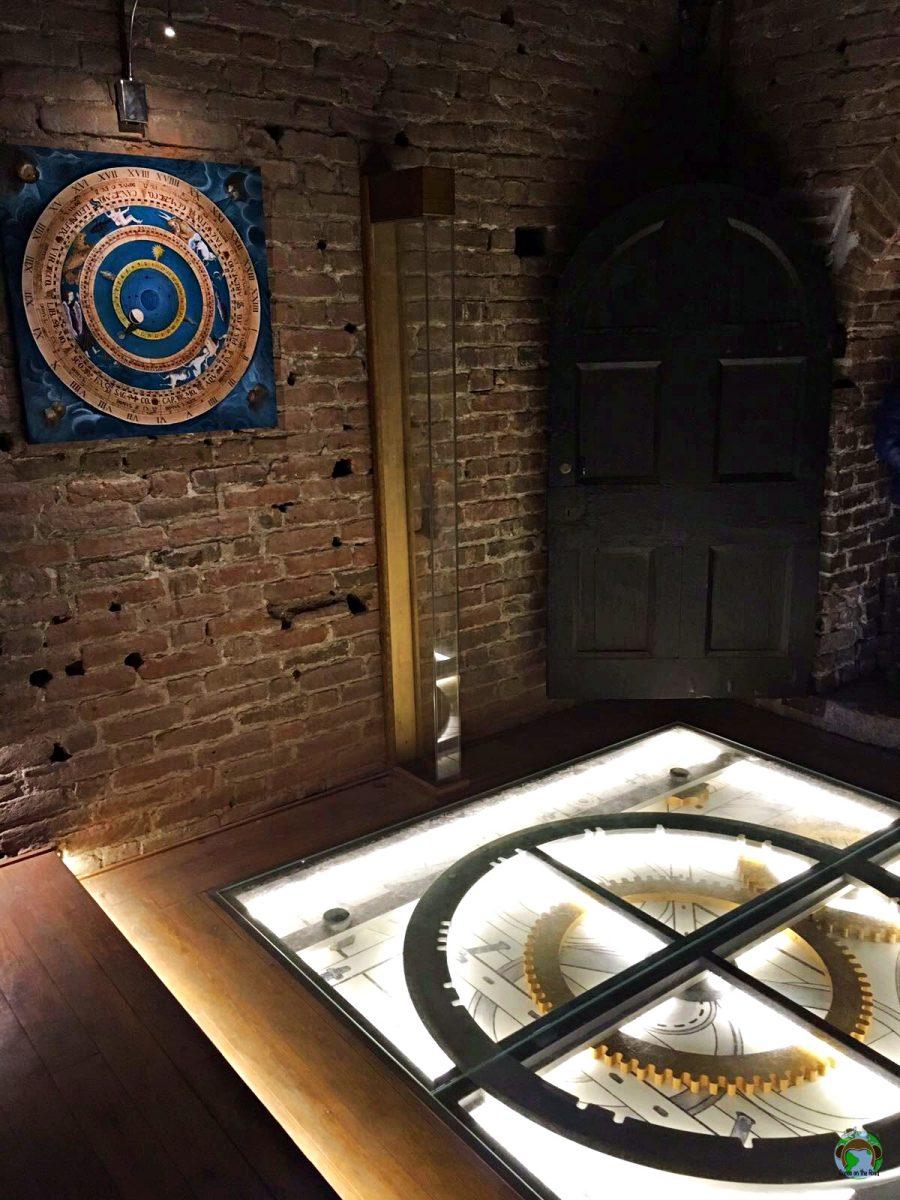 Orologio astronomico di Cremona