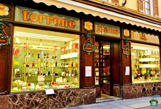 Sperlari negozio di Cremona - Cocco on the road