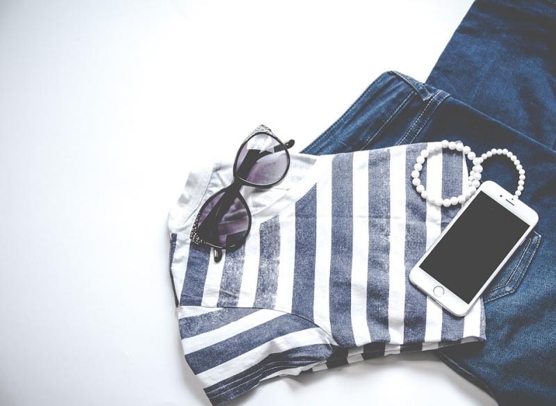 abbigliamento zaino in spalla