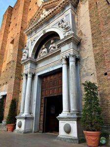 Il Duomo di Salò - Cocco on the road