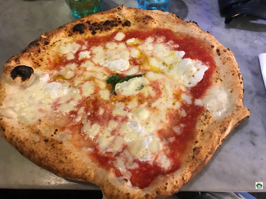 Dove mangiare la vera pizza a Napoli
