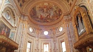 Cosa vedere a Mantova Basilica di Sant'Andrea
