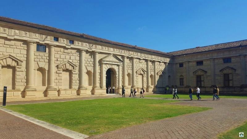 Cosa vedere a Mantova Palazzo Te