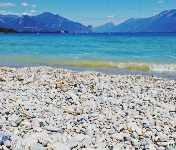 spiagge Manerba del Garda