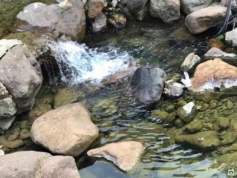 fiume a Taiwan