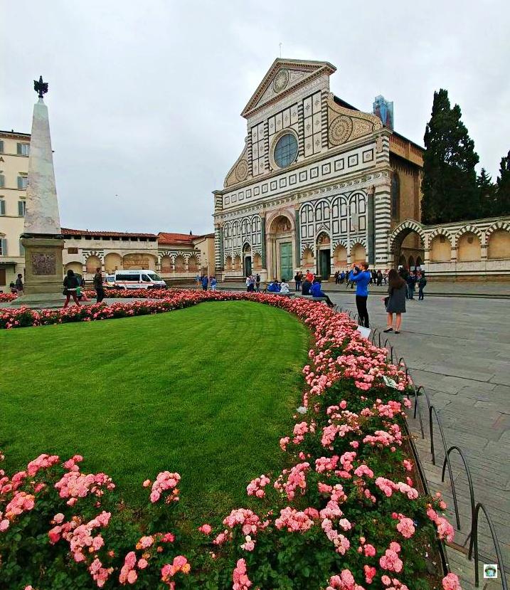 Chiese di Firenze da visitare