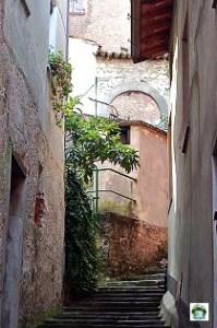 Borgo Medioevale di Novale