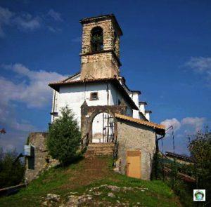 Santuario Madonna della Ceriola