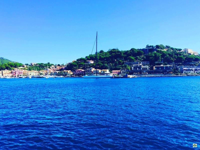isola d'Elba come raggiungerla