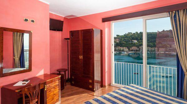 hotel isola d'Elba