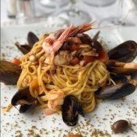 Terrazza Manzotti menu