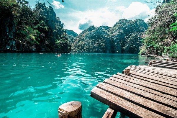 Filippine viaggio consigli