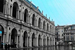 Vicenza piazza