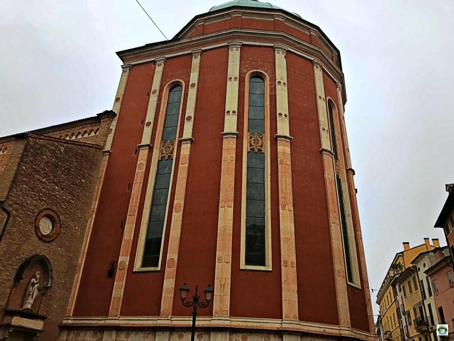 Cattedrale S.Maria a Vicenza