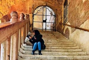 Cosa vedere sulla terrazza della Basilica Palladiana